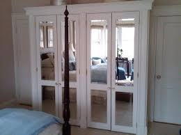 closet door mirrors mirrored closet door covering closet door mirrors