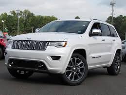 2018 jeep grand cherokee overland. wonderful grand new 2018 jeep grand cherokee overland 4x2 north carolina 1c4rjecg1jc110923 to jeep grand cherokee overland e