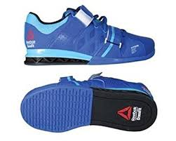 reebok crossfit shoes blue. reebok crossfit lifter plus 2.0 womens weightlifting trainer shoe blue - uk 7.5 shoes n