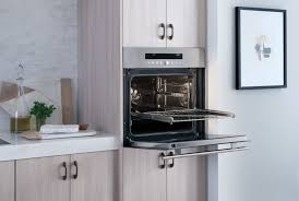 elegant wolf wall ovens at so24testh 24 inch single e series convection oven with