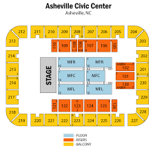 Us Cellular Seating Chart Asheville Umphreys Mcgee W Billy Strings Asheville Tickets Umphreys