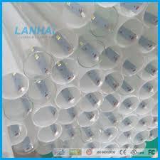 Led Tube Light 1 5 Feet China 22w 5 Feet 1 5m Full Glass Shell T8 Led Light Tube