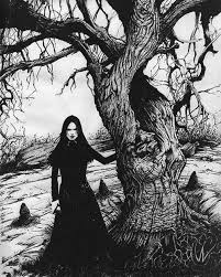Image result for pendle witches