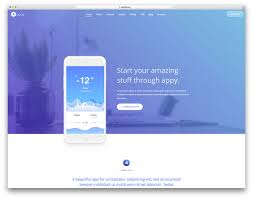 84 Free Simple Website Templates Based On Html Css 2019
