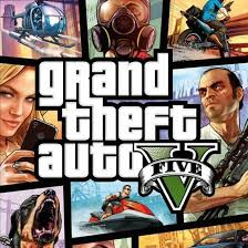 Grand Theft <b>Auto V: The</b> official, final tracklist has been revealed ...