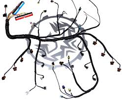New products tweakd performance custom engine wiring harnesses