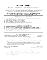Inspiration Resume Sample Government Affairs For Arborist Resume