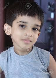 indian cute little boy stock photo 20859656