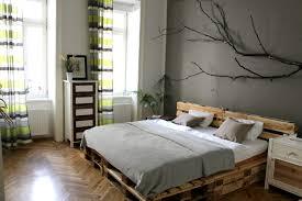 Schlafzimmer Blau Grau Fotos   Interior Design Ideen & Interior ...