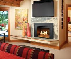 ventless gas fireplace insert gas insert gas fireplace electric fireplace log inserts home depot