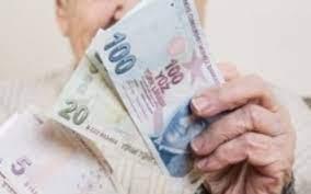 Yorumlar   Emekli maaşı ne zaman ödenecek bayram öncesi mi yatacak