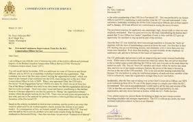 Sample Letter Of Recommendation Warrant Officer Sample