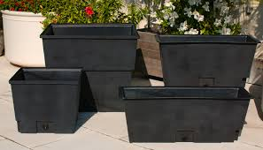 planters glamorous commercial planters for trees commercial plastic planter boxes for