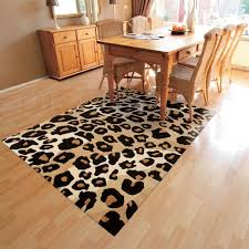 best choice of cheetah print rug at animal area regarding inspire livimachinery com educonf