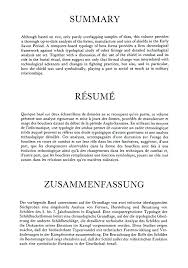 Resume Summary Of Qualifications Example Customer Service Resume ...
