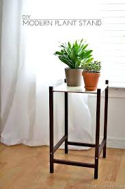 diy plant stand modern plant stand diy outdoor wood plant stand diy plant stand wood