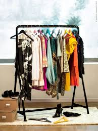clothing storage solutions. DIY Clothing Storage Solutions For Small Spaces-usefuldiyprojects (23) H