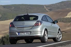 OPEL Astra 3 Doors (GTC) specs - 2005, 2006, 2007, 2008, 2009 ...