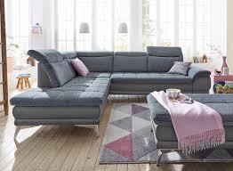 Sitmore Ecksofa Mit Sitztiefenverstellung Sofa