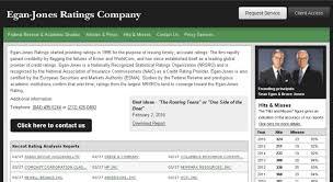 Access Egan Jones Com Egan Jones Ratings Company