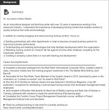 Linkedin Virtual Resume Coach