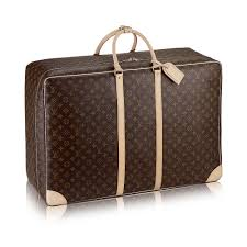 Luggage With Drawers Travel Collection For Women Louis Vuitton