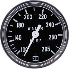 similiar stewart warner auto gauges white keywords stewart warner deluxe series water temp gauge outlaw race parts