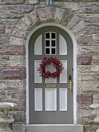 installing front doorHow to Install a Prehung Entry Door  howtos  DIY