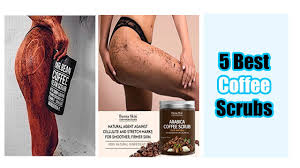 There's a party in your bathroom, babe. Top 5 Best Coffee Scrubs Reviews Frank Body Original Coffee Scrub Youtube