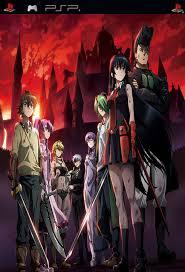 Metal gear solid, god of war, crisis core, gta, kingdom hearts, dissidia y más. Aporte Anime Psp Akame Ga Kill Anime Y Juegos En Taringa