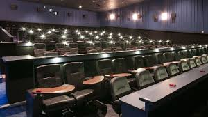 Scottsdale Movie Theater Studio Movie Grill