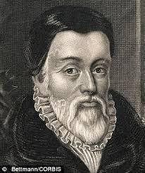 Resultado de imagem para Novo testamento de william tyndale
