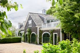 Residential Patrick Ahearn Architect - Carriage house interiors