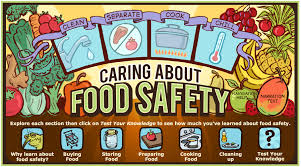 Food Safety Course Answers Food Safety Courses Province Of British Columbia