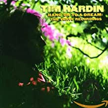Tim Hardin: CDs & Vinyl - Amazon.co.uk