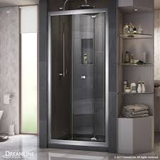 erfly bi fold shower door