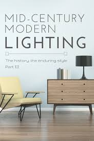midcentury modern lighting. Modern Takes On Mid-Century Lighting: Part 2 (The 60s) Midcentury Lighting