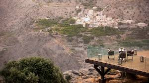 Small Picture Hotel Review Anantara Al Jabal Al Akhdar Oman Forbes Middle East