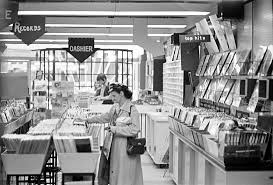 Treble Clef Music Store Remembering Treble Clef Harvey And Louise Glatt Changed Ottawas