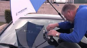 novus auto glass reno how windshield repair is done you