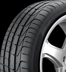 <b>Pirelli P Zero</b>