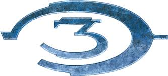 Image - Halo 3 Logo.png | Halo Nation | FANDOM powered by Wikia