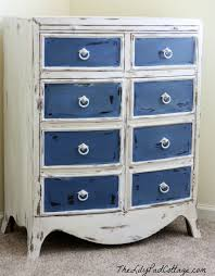 ascp drawers mix of napoleonic blue and pure white and the rest is pure white blue furniture