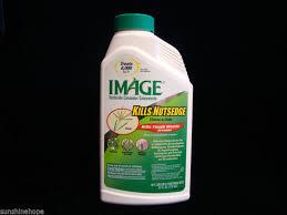 Image Herbicide Consumer Conc 3 3 Kills Nutsedge Weeds 6 000 Sq Ft 24oz
