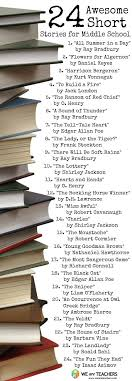 short stories for middle school my top three picks st  24 short stories for middle school my top three picks 1st 23