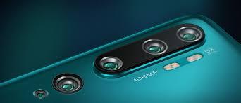 Xiaomi Mi Cc9 Pro Tops Dxomark Camera Chart Gsmarena Com News