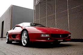 It has the desirable hardtop body style, allowing for more rigidity than the open top gts or spyder models, and has only covered 17,191 miles in its lifetime. 1998 Ferrari F355 Classic Driver Market