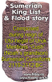 flood stories prove noah s ark is real history epic of  click to view