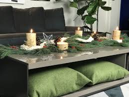 Shop thousands of coffee tables you'll love at wayfair. 6 Holiday Decoration Ideas For Your Modern Drinks Or Coffee Table Modern Resale