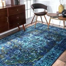 home and furniture appealing blue rug at traditional vintage inspired fancy 9 nuloom 8x10 rugs